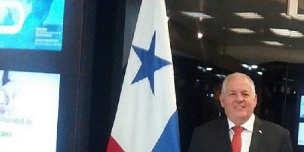 """""""La fortaleza de México es la Industria"""": Embajador de Panamá"""
