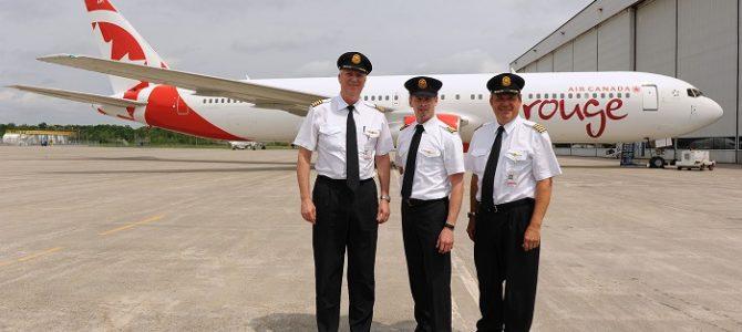 Air Canadá llegará, económicamente, en 2017 a las principales ciudades de Colombia