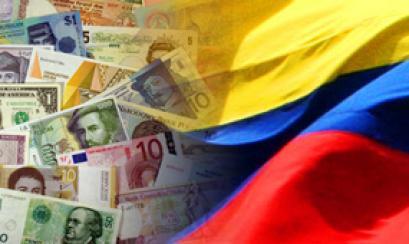 Aprueba Congreso de Colombia reforma tributaria