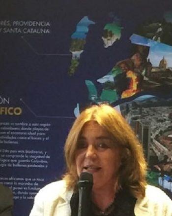 Casa de Colombia en México, un sueño hecho realidad
