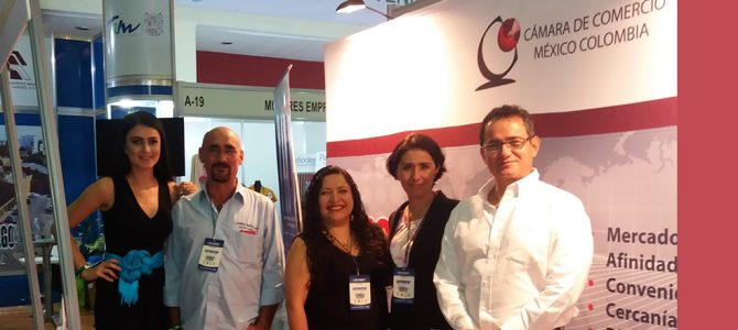 Expo Foro de Comercio Exterior 2017, Guadalajara, Jalisco 16 y 17 noviembre