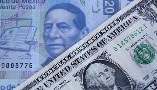 Expectativa Tipo de Cambio Peso Dólar 2019