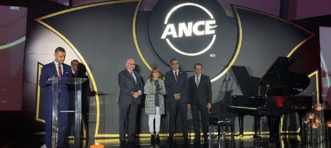 Foro de la Excelencia ANCE 2019 con el experto Eugenio Salinas, de Xignux