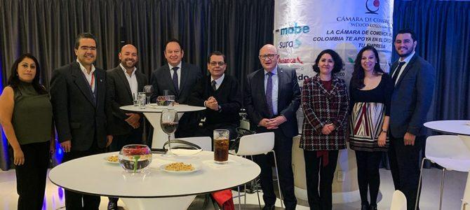 Celebración del Cocktail de NAVIDAD 2019