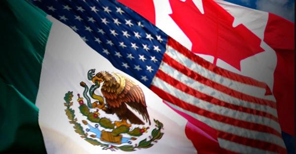 México principal socio de Estados Unidos