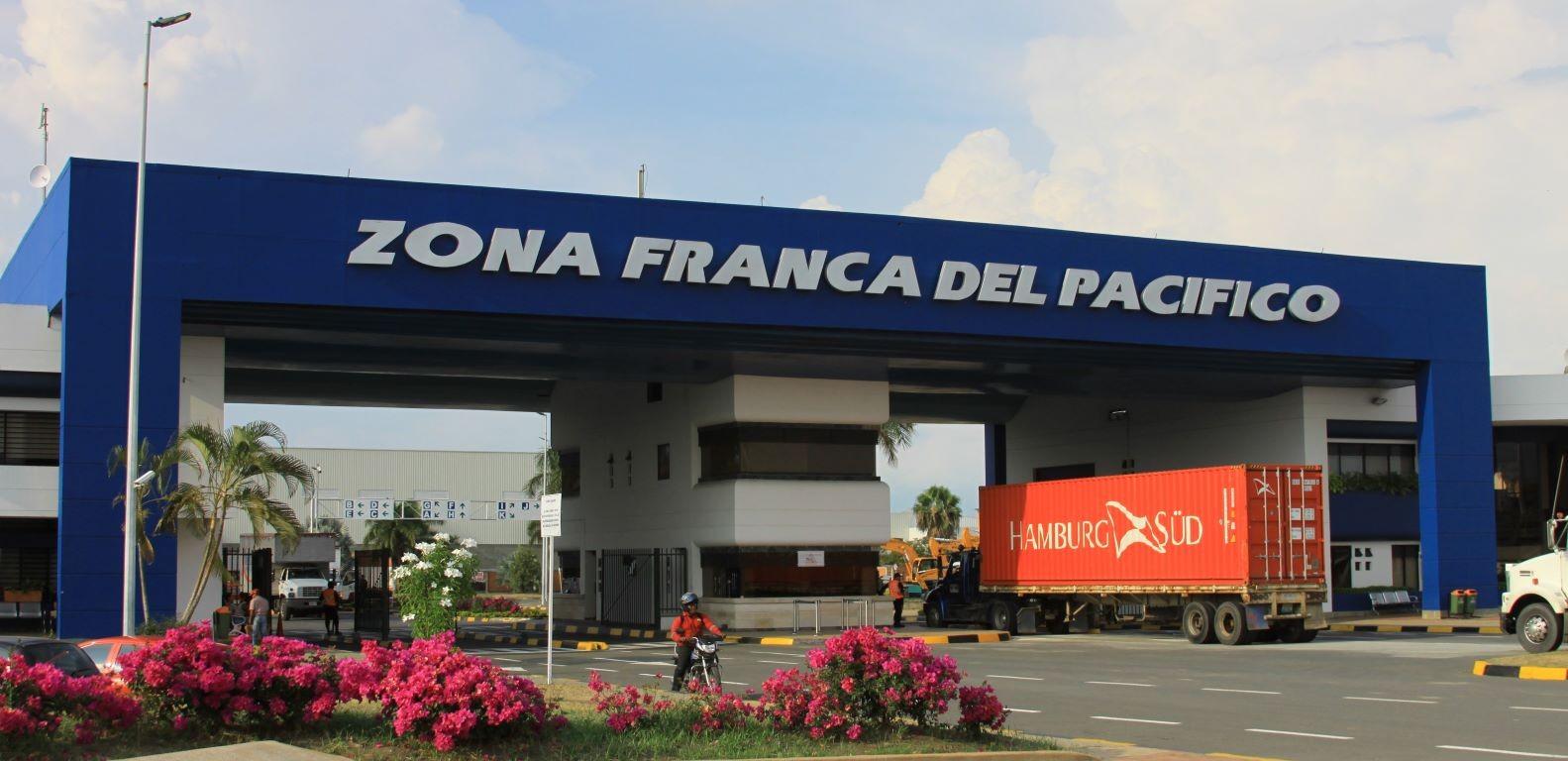 Zona Franca del Pacífico: Plataforma estratégica