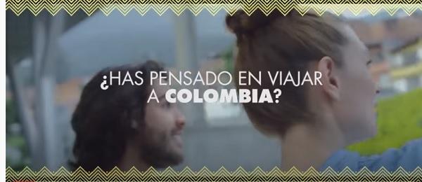 "Outlet Virtual ""Viaja a Colombia"""