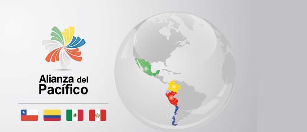 En diciembre Colombia asume la Presidencia Pro Témpore de la Alianza del Pacífico