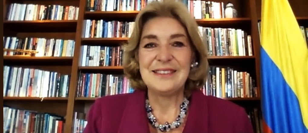 Colombia en la presidencia pro témpore de Alianza del Pacífico