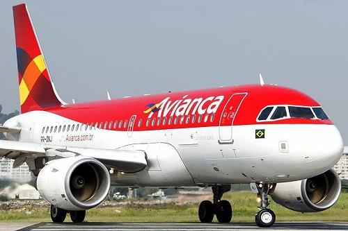 Avianca suspende temporalmente más de 20 rutas internacionales a partir de marzo