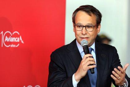 AVIANCA HOLDINGS S.A. NOMBRA A ADRIAN NEUHAUSER COMO PRESIDENTE Y CEO