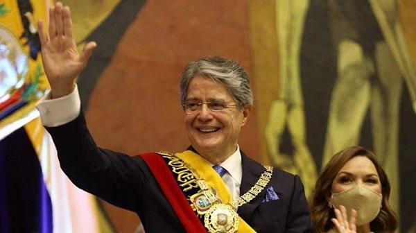 ¿Quién es Guillermo Lasso?, nuevo presidente del Ecuador