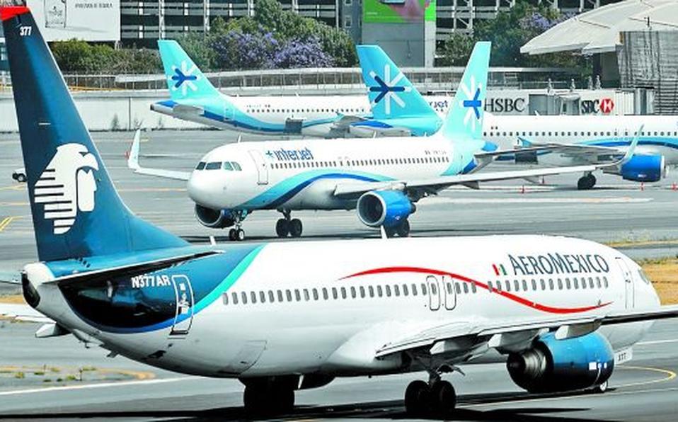 Aerolíneas prevén que el tráfico aéreo supere los niveles prepandemia en 2023